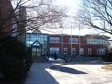 Restoration and waterproofing of several buildings on campus of Shawa English School in Boston